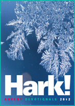 Hark! Advent Devotionals