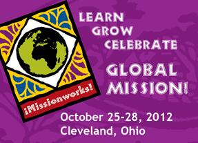 Missionworks 2012