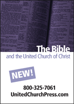 The Bible and the UCC