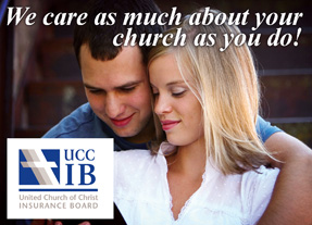 UCC Insurance Board-We Care about your church as much as you do