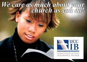 We care about your church as much as you do