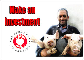 Make and Investment - OGHS