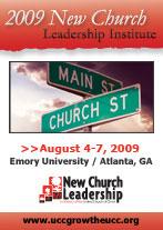 new church institute