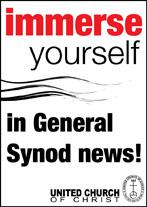 Synod News