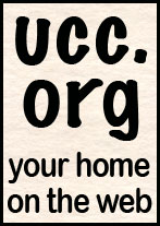 ucc.org your church homeon the web