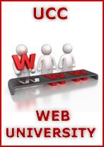 UCC Web University