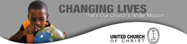 Changing Lives: That's Our Church's Wider Mission