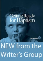 Getting Ready for Baptism