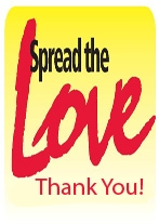 Spread the Love: Thank You