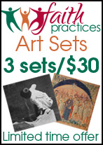 Faith Practices Art Sets