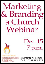 Marketing and branding a church