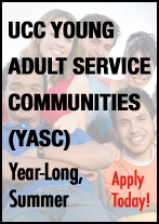 YA Service Communities Year Long, Summer