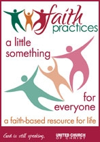 Faith Practices: A little something for everyone