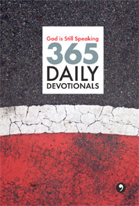 365 Daily Devotionals