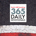 God is Still Speaking 365 Daily Devotionals