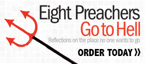 Eight Preachers Go to Hell KYP ad