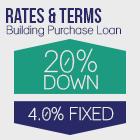 Rates & Terms CBLF BPL