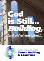 God is Still Building