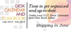 UCC Calendar - Planbook