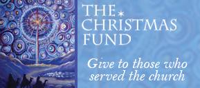 Christmas Fund 2014