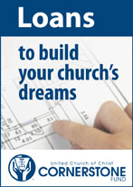 Cornerstone - To build the Church