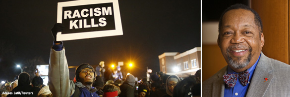 Ferguson Protest 585