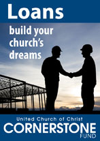 Cornerstone - Build Your Church's Dreams