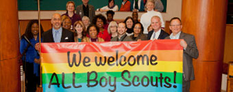 KYP Top Feature Boy Scouts