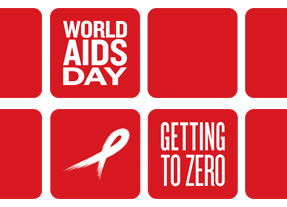 KYP World Aids Day ad