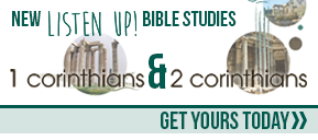 Listen Up Bible Studies KYP ad 2
