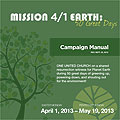 Mission 41 Earth Resources Manual