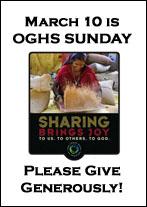 OGHS Sunday