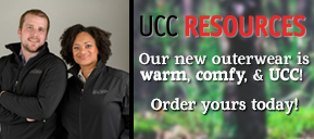 UCCR Outerwear KYP ad