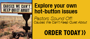 Pastors Sound Off KYP ad