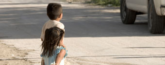 Rallying Around Young Refugees