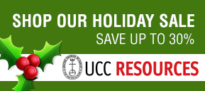 UCC Resources Holiday Sale