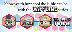 Youth Resources - Caffeine KYP ad