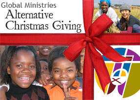 Alternative Christmas giving