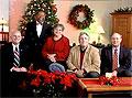 Collegium Christmas 2012