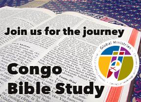 Congo Bible Study