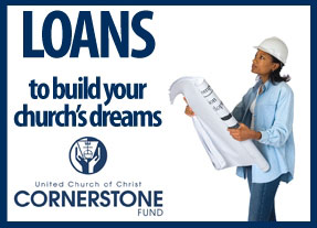 Cornerstone Fund, Loans to Build Your Church's Dreams