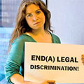 Employment Non-Discrimination Act