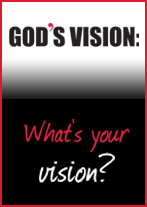 Synod  what's your vision?