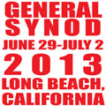 General Synod 29