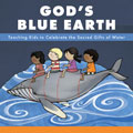 God's Blue Earth