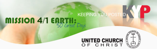 Make Earth care part of your DNA!