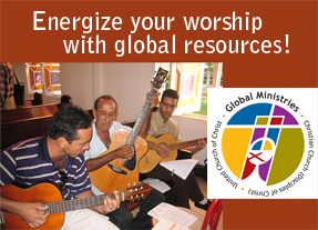 Energize Your Worship Resources