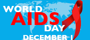 World Aids Day KYP