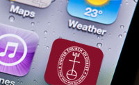 UCC Phone Apps