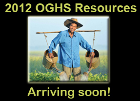 OGHS Resources Coming Soon